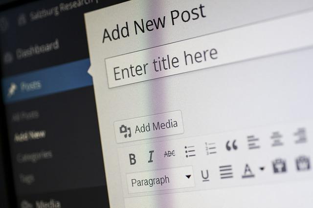 תוכן לקידום אתרים