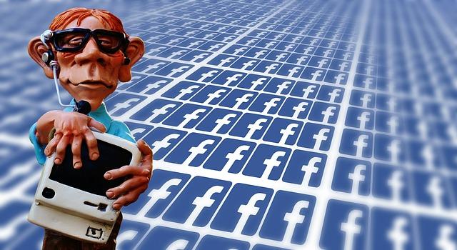 אל תזניחו את הפייסבוק