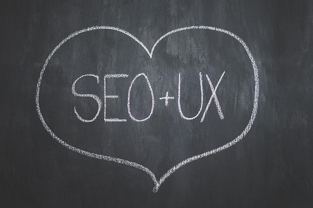 חווית משתמש חשובה לקידום האתר