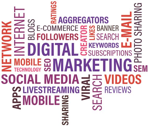 למידה בקורס לקידום אתרים