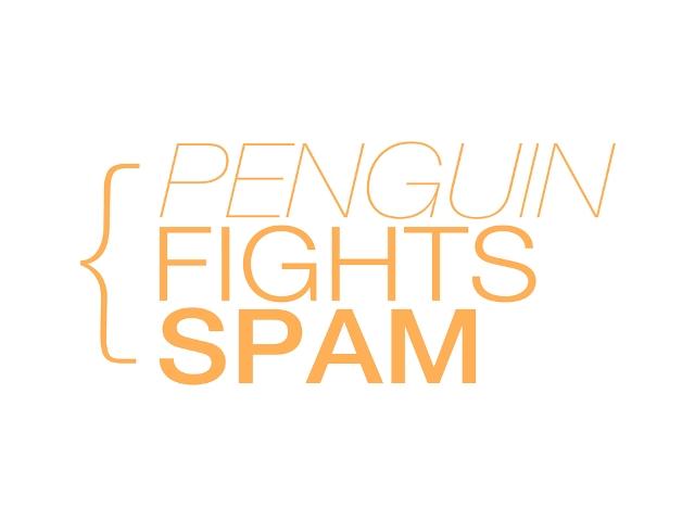 היזהרו מאלגוריתם פינגווין של גוגל